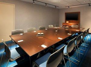 Meeting Facilities - Aloft Hotel Downtown Denver