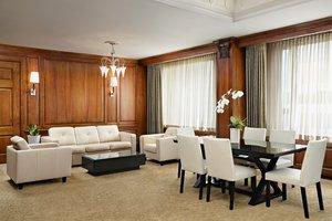 Room - Westin Hotel Calgary
