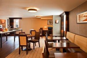 Bar - Sheraton Hotel Silver Spring