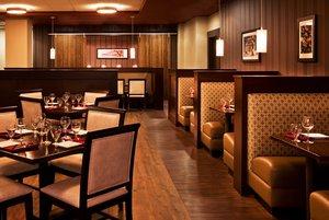 Restaurant - Sheraton Hotel Silver Spring