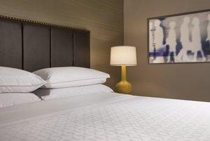 Room - Sheraton Hotel Silver Spring