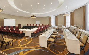 Meeting Facilities - Sheraton Hotel Silver Spring