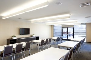 Meeting Facilities - Element by Westin Hotel Harrison