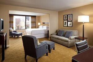 Room - Sheraton Station Square Hotel Pittsburgh