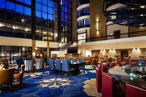 Lobby - Sheraton Station Square Hotel Pittsburgh