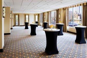 Meeting Facilities - Sheraton Station Square Hotel Pittsburgh
