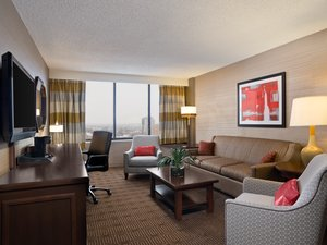 Room - Sheraton Hotel University City Philadelphia
