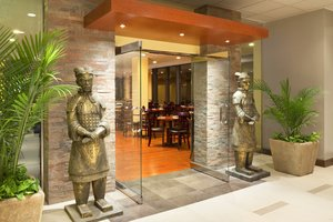 Restaurant - Sheraton Hotel University City Philadelphia