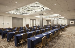 Meeting Facilities - Sheraton Hotel University City Philadelphia