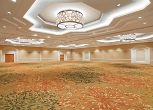 Ballroom - Westin Denver Downtown Hotel