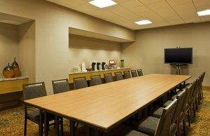 Meeting Facilities - Westin Denver Downtown Hotel