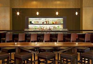Restaurant - Westin Denver Downtown Hotel