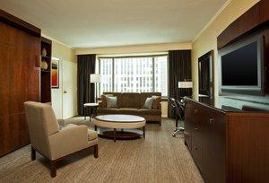 Room - Westin Denver Downtown Hotel
