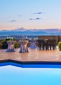 Pool - Westin Denver Downtown Hotel