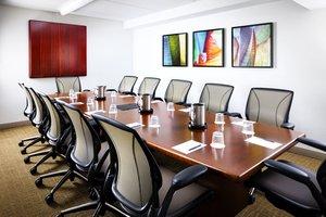 Meeting Facilities - Sheraton Suites Airport Orlando