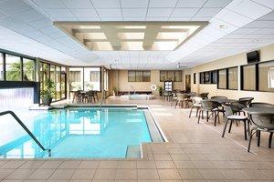 Pool - Sheraton Suites Airport Orlando