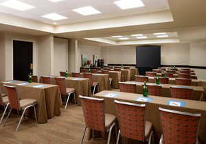 Ballroom - Sheraton Suites Airport Orlando