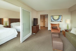 Room - Sheraton Hotel Boston