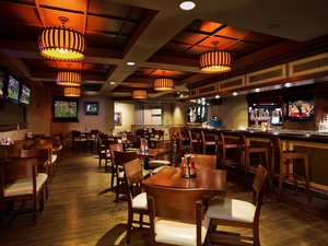Bar - Sheraton Hotel at Monarch Place Springfield