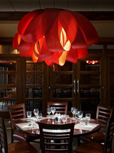 Restaurant - Sheraton Hotel at Monarch Place Springfield