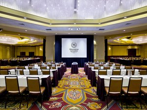 Meeting Facilities - Sheraton Hotel at Monarch Place Springfield