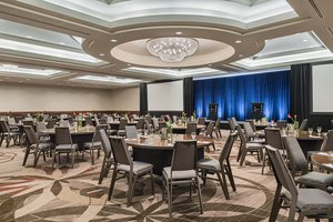 Meeting Facilities - Sheraton Suites Eau Claire Calgary