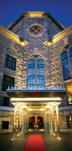 Exterior view - Liberty Hotel Boston