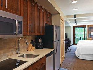 Room - Sheraton Steamboat Resort Villas Steamboat Springs