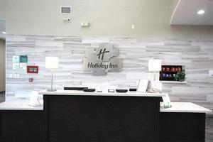 Lobby - Holiday Inn Houma