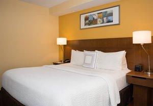 Room - Fairfield Inn by Marriott Middleboro