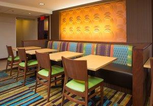 Other - Fairfield Inn by Marriott Middleboro