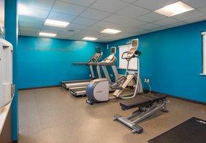 Fitness/ Exercise Room - Fairfield Inn by Marriott Middleboro