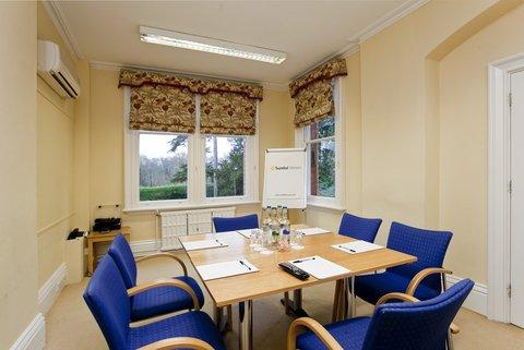 Ash Meeting Room