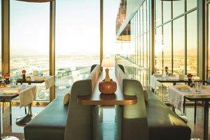 Restaurant - Delano MGM Resort Las Vegas