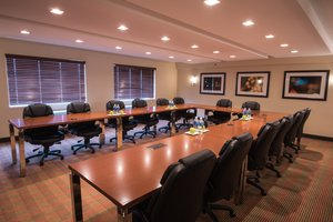 Meeting Facilities - Four Points by Sheraton Hotel South Winnipeg