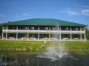 Room - Legend Cottage Inn Bellaire