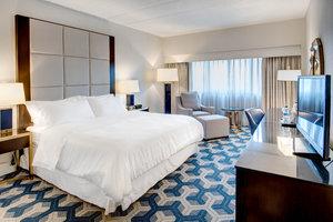 Room - Sheraton Hotel Eatontown