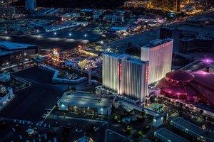 Exterior view - MGM Circus Circus Casino Hotel Las Vegas
