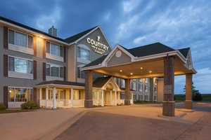 Exterior view - Country Inn & Suites by Radisson Mankato