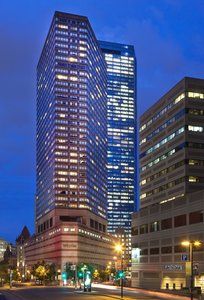 Exterior view - Westin Copley Place Hotel Boston