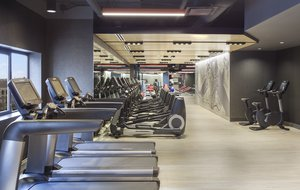 Fitness/ Exercise Room - Westin Copley Place Hotel Boston