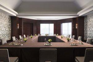 Meeting Facilities - Ritz-Carlton Hotel Denver