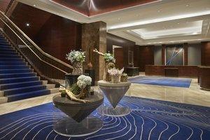 Lobby - Ritz-Carlton Hotel Denver