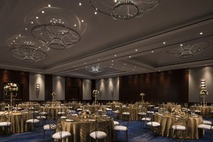 Ballroom - Ritz-Carlton Hotel Denver
