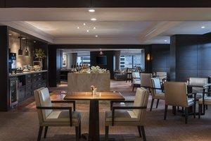 Bar - Ritz-Carlton Hotel Denver