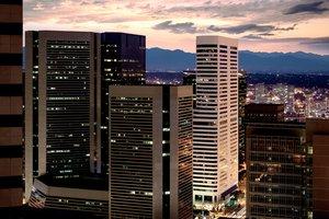 Exterior view - Ritz-Carlton Hotel Denver