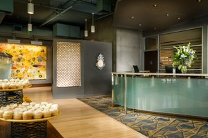 Lobby - Staypineapple Watertown Hotel Seattle