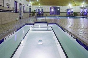 Pool - Staybridge Suites Maple Grove