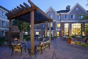 Exterior view - Staybridge Suites Maple Grove