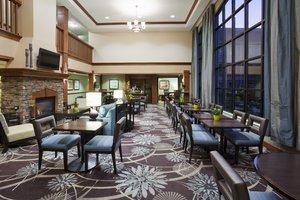 Lobby - Staybridge Suites Maple Grove